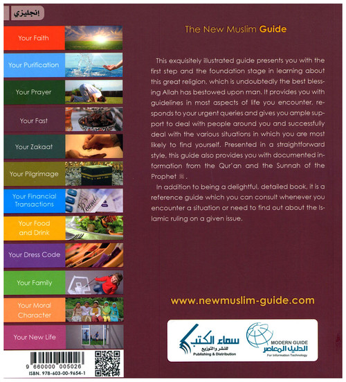 New Muslim Guide: Simple Rules & Important Islamic Guidelines