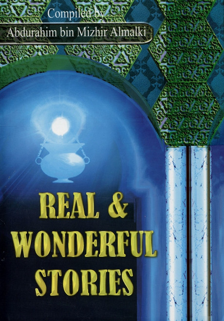 Real and Wonderful Stories