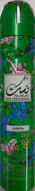 Livista Air Refreshner (22640)