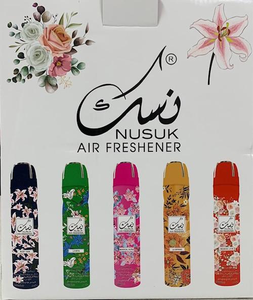 La Spring Air Freshener