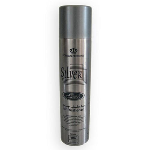 Silver Air Freshener