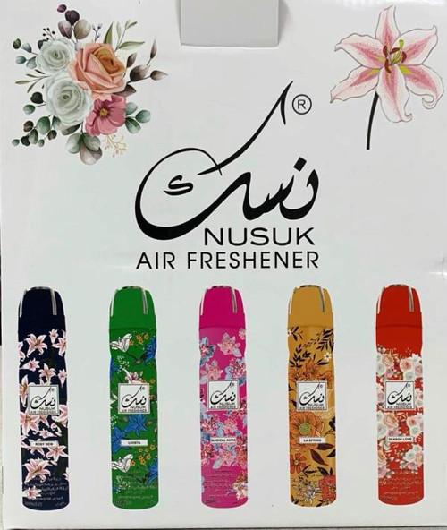 Rosy Dew Air Refreshner (22658)