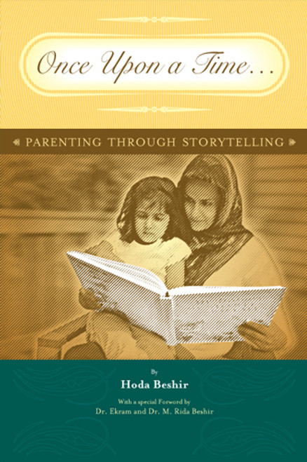 Once Upon A Time : Parenting Through Storytelling (22669)