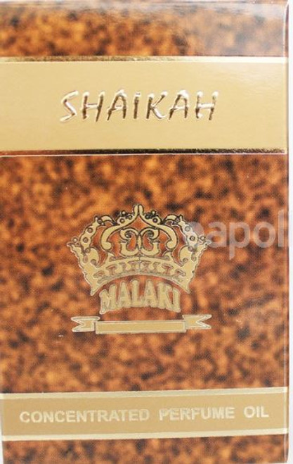 Shaikah Concentrated Perfume-Attar (6ml Roll-on)