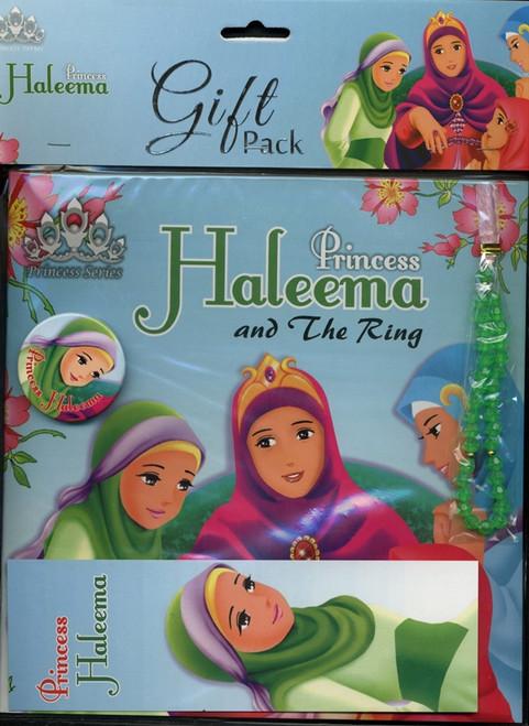 Princess Haleema Gift Pack
