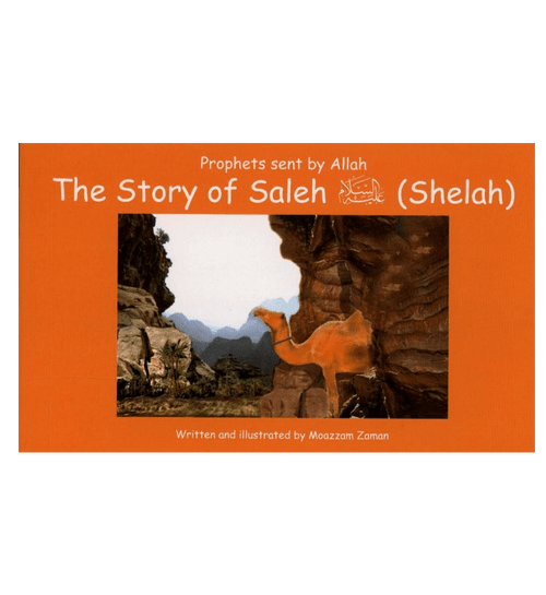 Story of Saleh