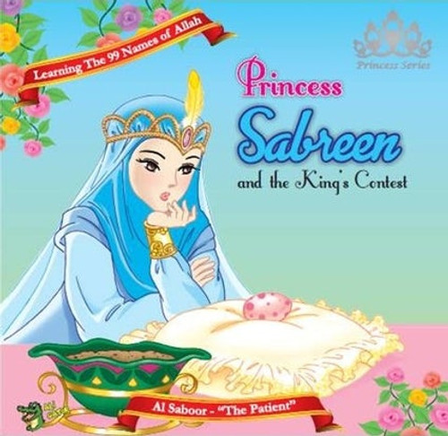 Princess Sabreen And The King's Contest : Prinscess Series