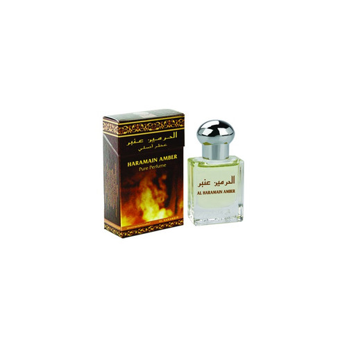 Amber by Al Haramain Perfumes (15ml)