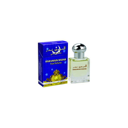 Badar by Al Haramain Perfumes (15ml)