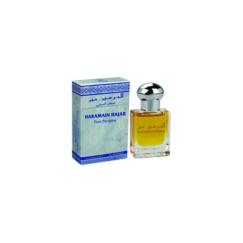 Hajar by Al Haramain Perfumes (15ml)