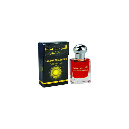 Makkah by Al Haramain Perfumes (15ml)-1988
