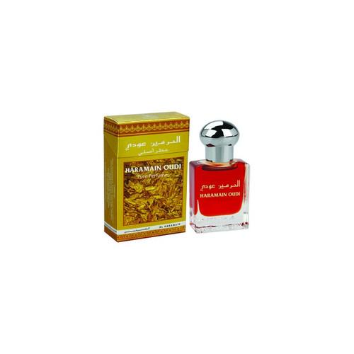 Oudi by Al Haramain Perfumes (15ml)