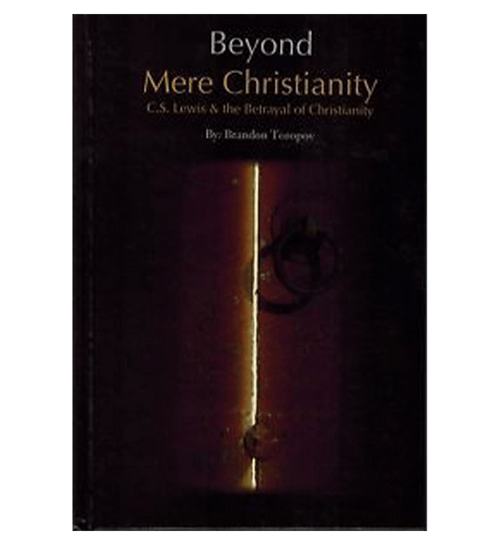 Beyond Mere Christianity