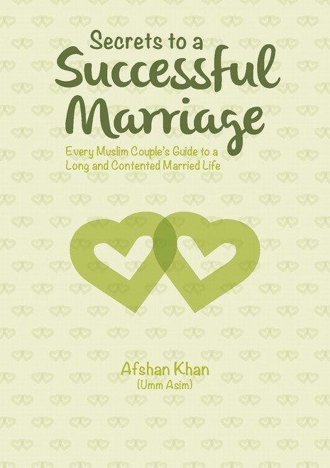 Secrets of Successful Marriage
