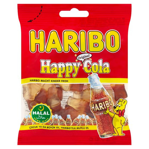 Happy Cola by Haribo