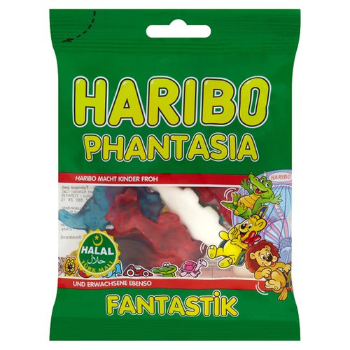 Phantasia by Haribo