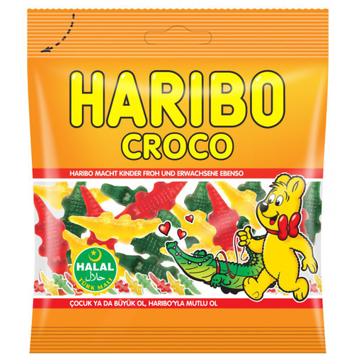 Croco by Haribo