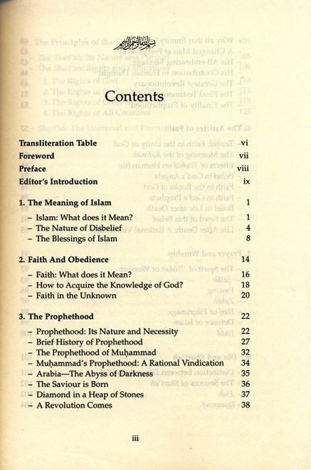Towards Understanding Islam-2379