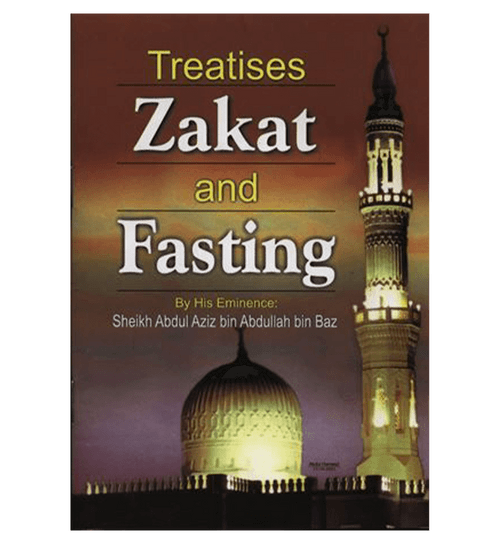 Treatises Zakat and Fasting