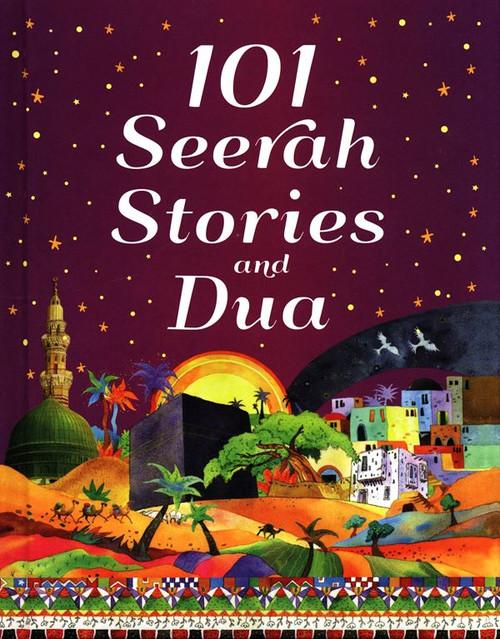 101 Seerah Stories and Dua