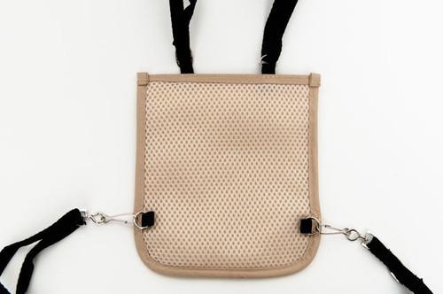 Secure Hajj & Umrah Neck Bag