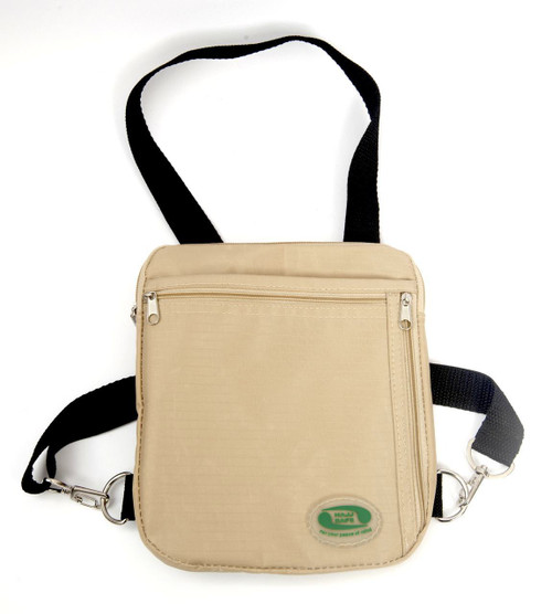 Secure Side Bag & Neck Bag