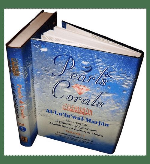 Al Lu lu wal Marjan (Pearls and Corals),2 Volumes