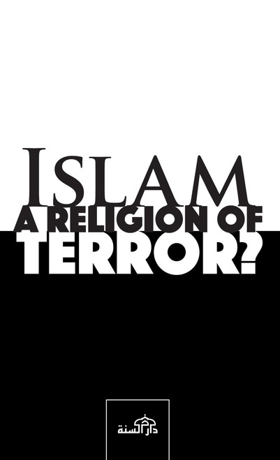 Islam - A Religon of Terror ?