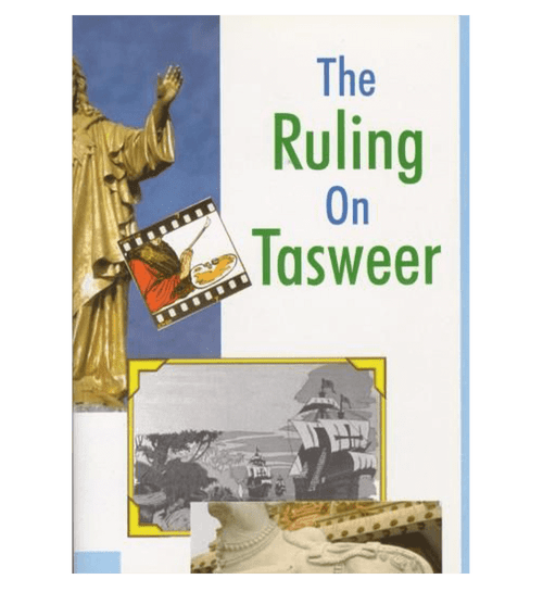 The Ruling on Tasweer