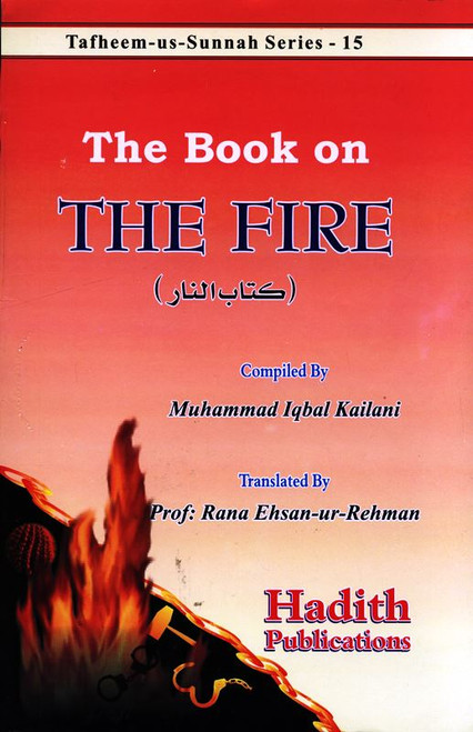 The book on the fire