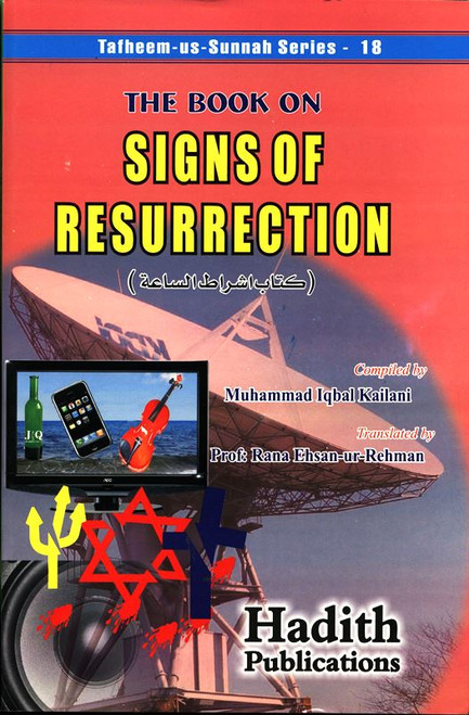 The Book On Signs Of Resurrection