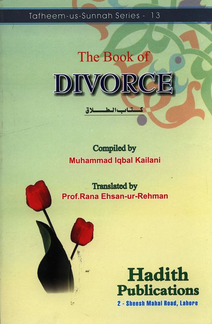 The Book Of Divorce