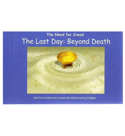 The Need for Creed The last day: Beyond death(10 )