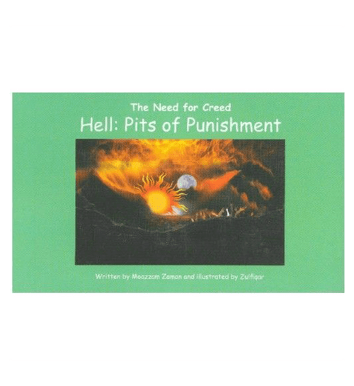 The need for Creed: Hell Pits of Punishment (8)