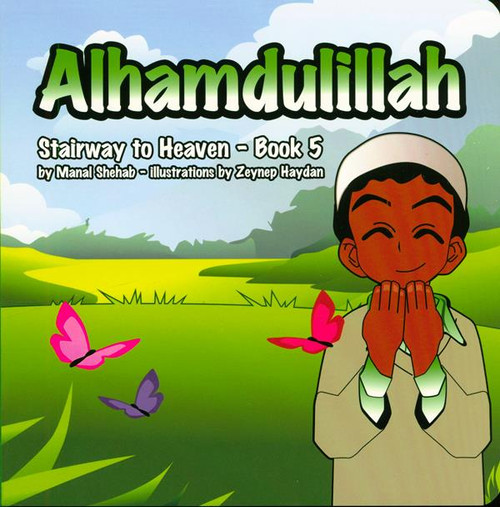 Alhamdulilah - Book 5 (Stairway to Heaven)