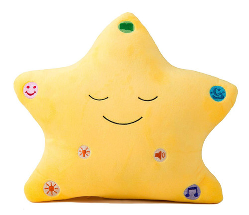 """The Original and Best"" My Dua' Pillow – Yellow"