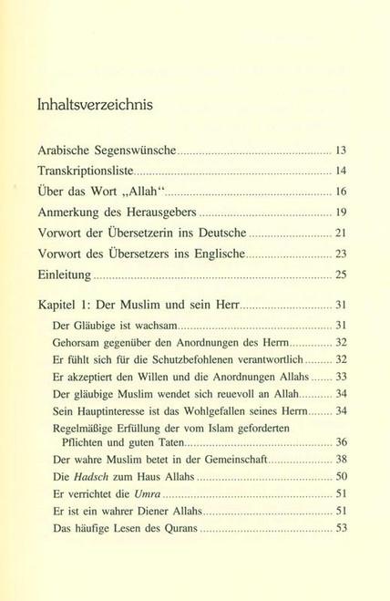Der ideale Muslim