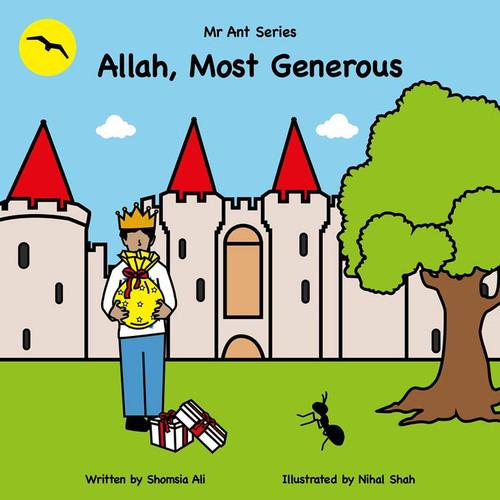 Allah, Most Generous