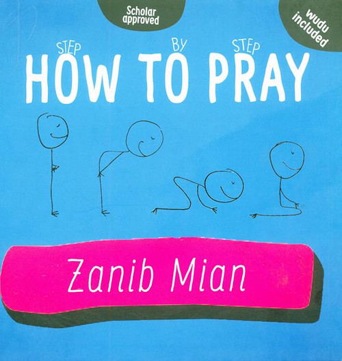 How to Pray (Step By Step)
