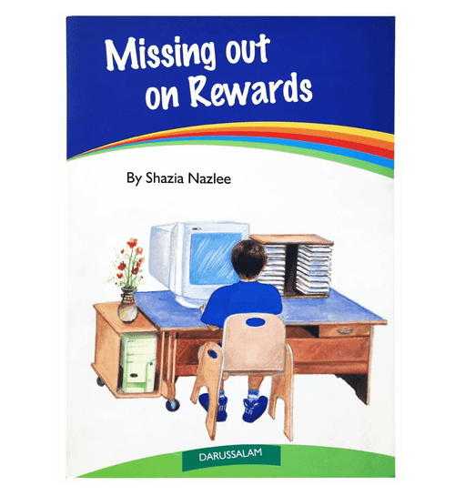 Missing Out On Rewards
