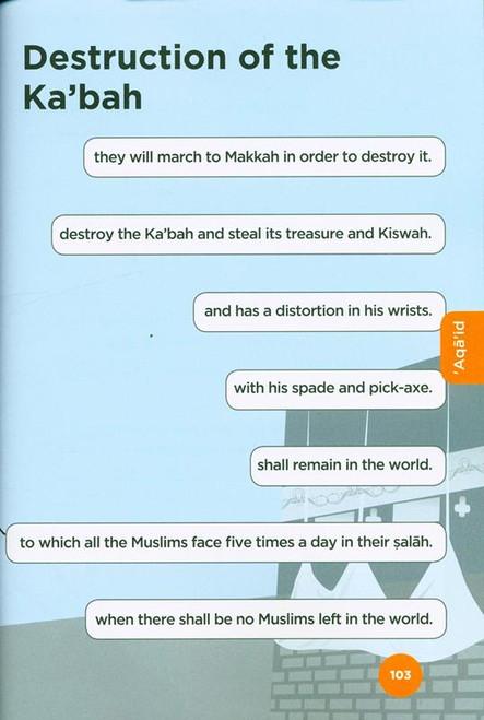 Islamic Curriculum Workbook 4