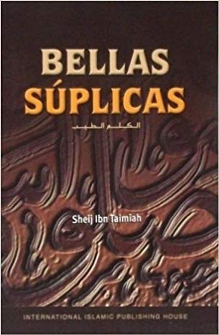 Bellas Suplicas (Spanish)