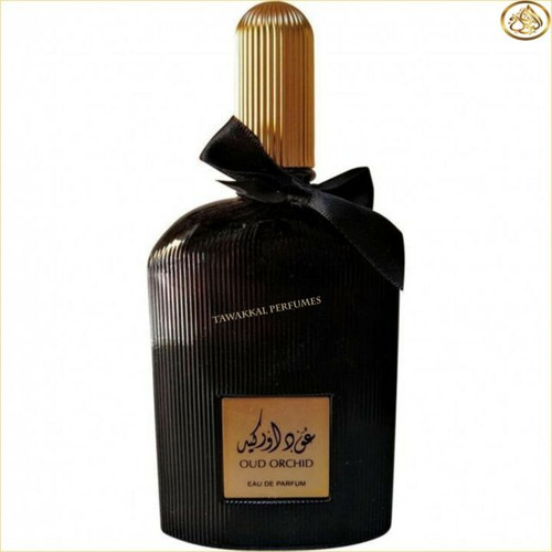 Oud Orchid 100ml EDP   Designer Perfume Spray