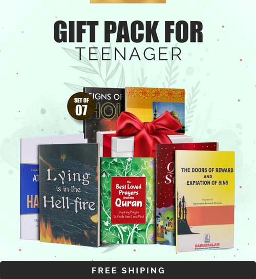 Gift Pack for Teenagers