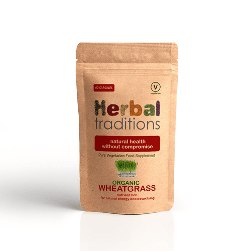 ORGANIC WHEATGRASS   SUPER FOOD
