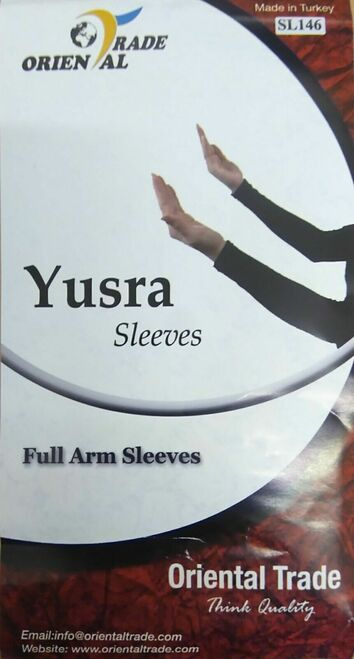 Full Arm Sleeves