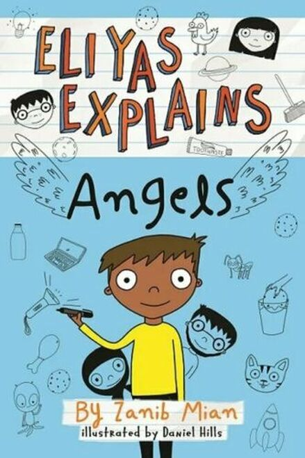 Eliyas Explains: Angels, 781916023659