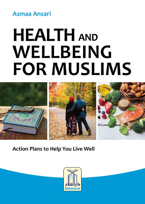 Health And Wellbeing For Muslim, 9781910015292