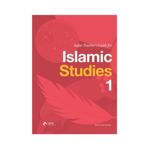 Teacher's Guide for Islamic Studies : Book 1- Learn about Islam Series