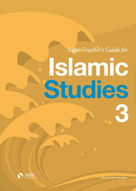 Teacher's Guide for Islamic Studies : Book 3- Learn about Islam Series,  9781912437030